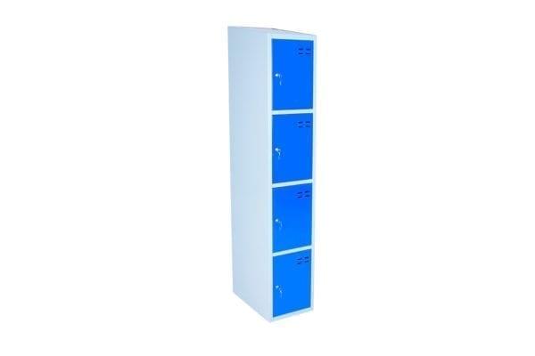 Cityramp hoiukapid 4 uksega sinine