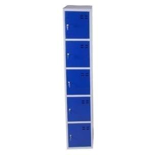 Cityramp hoiukapid 5 uksega sinine