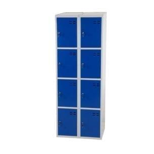 Cityramp hoiukapid 8 uksega sinine