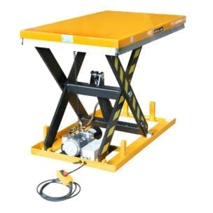 Cityramp Lifting table PLN2000