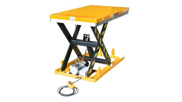 Cityramp Lifting table PLN3000