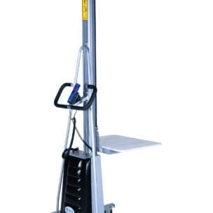 Cityramp Kergtõstega virnastaja 1500mm E150A
