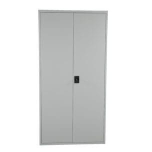 Cityramp Laokapp arhiivikapp SWED180 kahe uksega hall 2000x1000x500mm