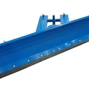 Cityramp lumesaha kummitera SPR20 2000mm