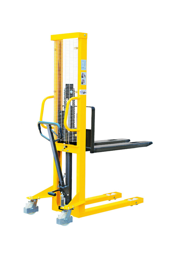 Cityramp Manual stacker 2500mm