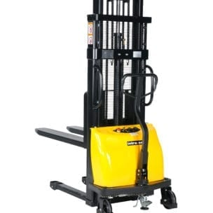 Cityramp Semi electric stacker 2500mm CDD10B-III