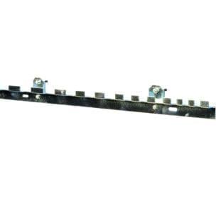 Cityramp riputuskonksud lehtvõtmete hoidik 555mm