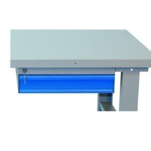 Cityramp Storage drawer for worktable