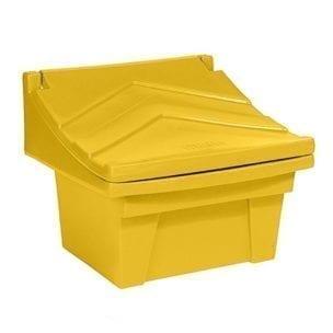 Cityramp Soola- ja liivakonteiner 100kg kollane