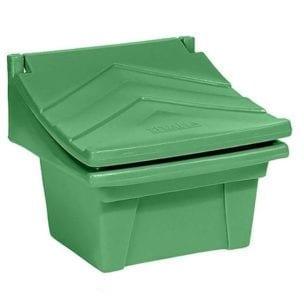 Cityramp Soola- ja liivakonteiner 100kg roheline
