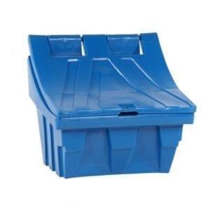 Cityramp Soola- ja liivakonteiner 100kg sinine
