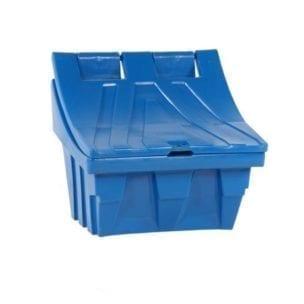 Cityramp Soola- ja liivakonteiner 300kg sinine