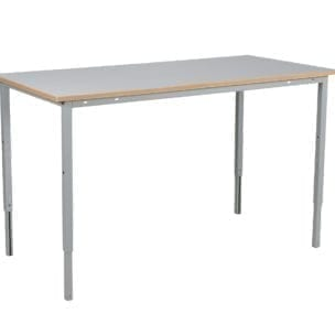Cityramp Stable work table 1600x800mm 150 kg