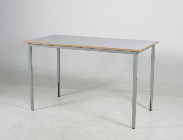 Cityramp Stable work table 2000x800mm 150 kg