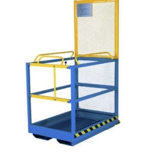Cityramp Work cage AK 800x1200mm