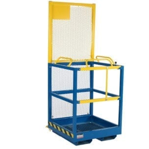 Cityramp Work cage AK 800x800mm