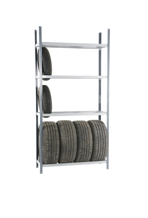 Cityramp Universal shelf-tyre shelf SWED1400
